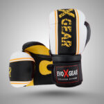 Evoxgear Training gloves front both